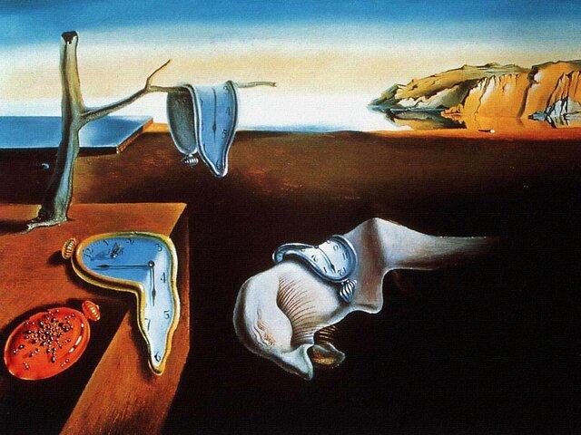 El surrealismo