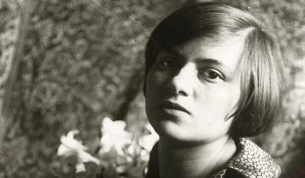 Marianne Brandt(1893-1983)