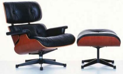 El diseño mobiliario