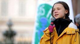 Greta Thumberg timeline
