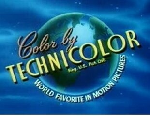 Aparicion del technicolor