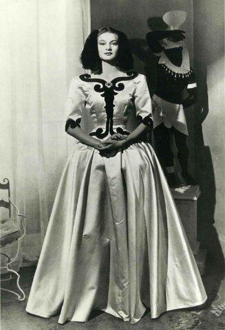 Vestido Infanta