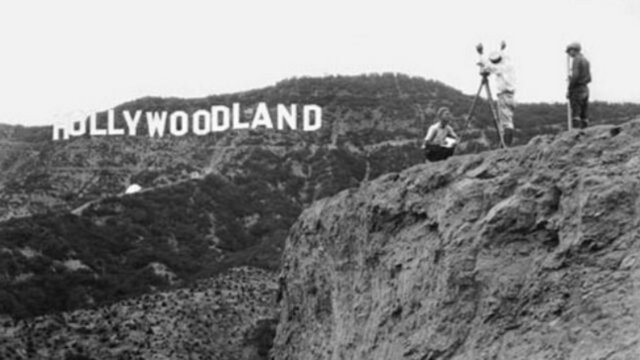 MPPC and Hollywoodland