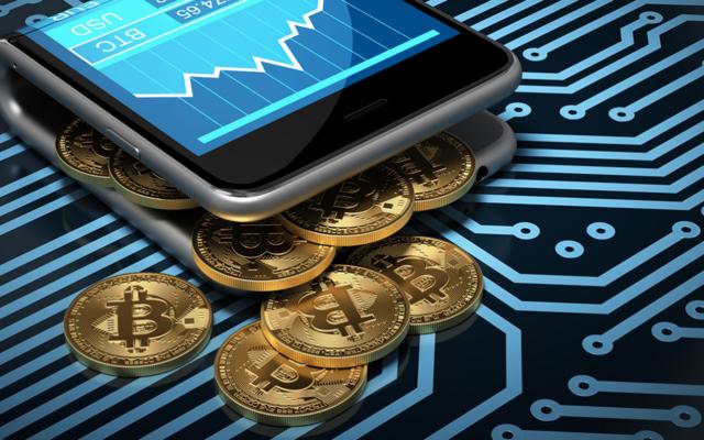 Kriptovaluta megjelenése