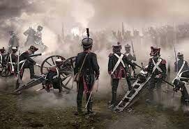 La batalla de Vitoria