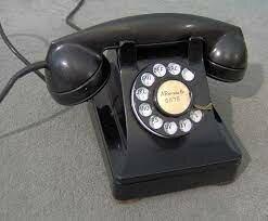 Telephone - 302