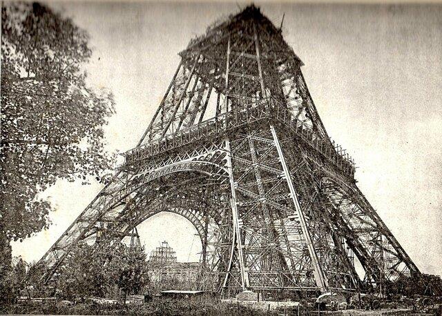 Exposición Universal de Paris