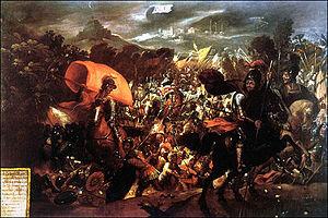 Conquesta Asteca
