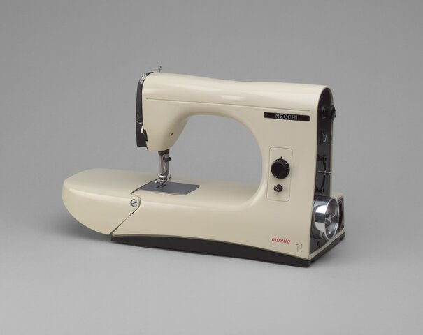 Mirella sewing machine