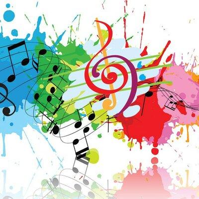 música universal timeline