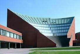 Universidad Politécnica de Helsinki