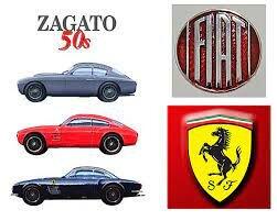 El diseño italiano - Automovilismo