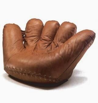 """El sofa """"Joe"""""""