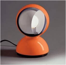 Lámpara Eclisse