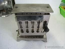 Tostadora 1930 Fabricante: Solac S.A