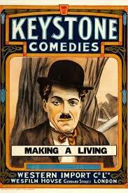 Charlie Chaplin First Film