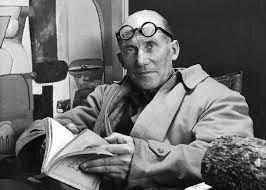 Le Corbusier(1886-1966)