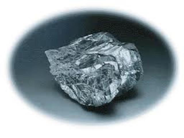 Tungsten (W) 74