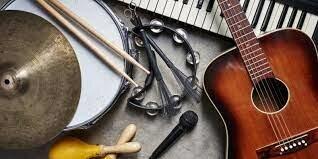 Música Universal  Concepto