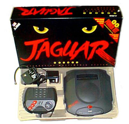 Ultima consola de Atari