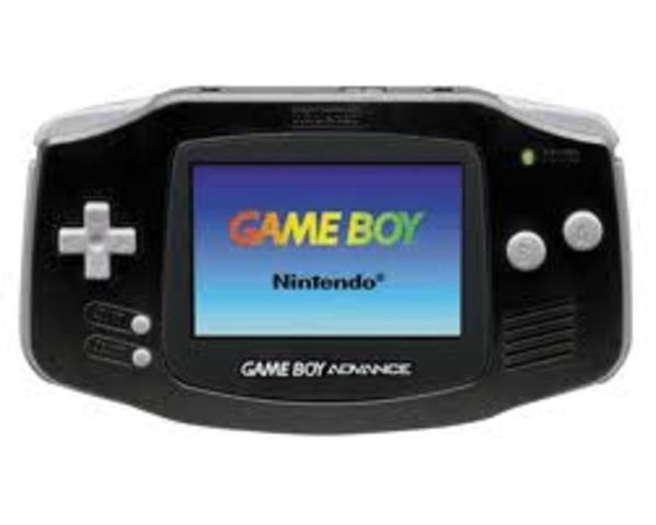 Videoconsola Game Boy Advance