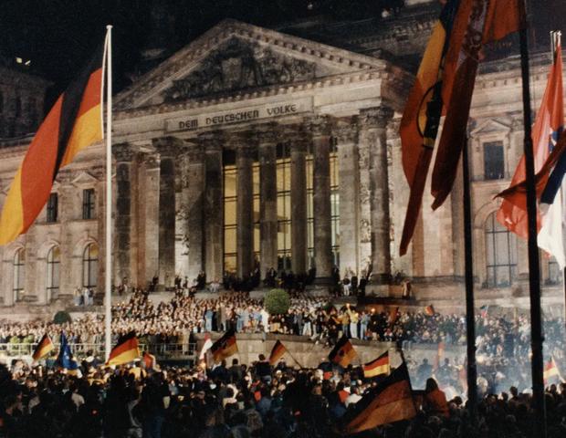 Rivoluzione delle Lepri in Germania