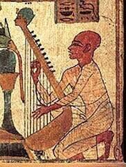 Antiguo Egipto y Mesopotamia (5000 a.C.-476 d.C.)