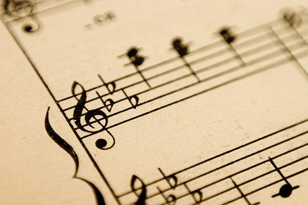 origen de la musica moderna