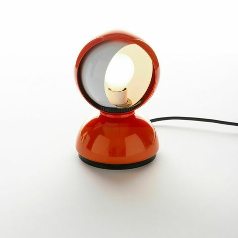 La lámpara Eclisse