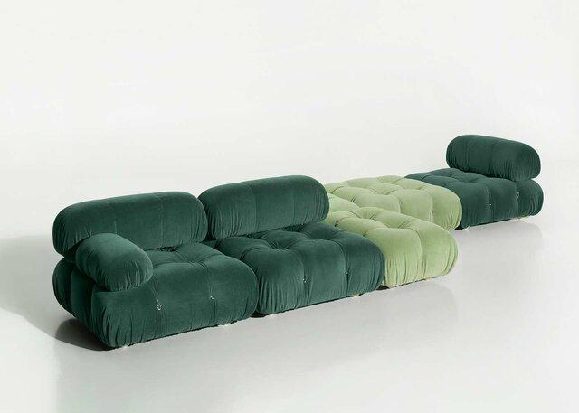 Sofa Camaleonda