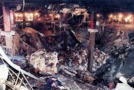 World Trade Center Bomb