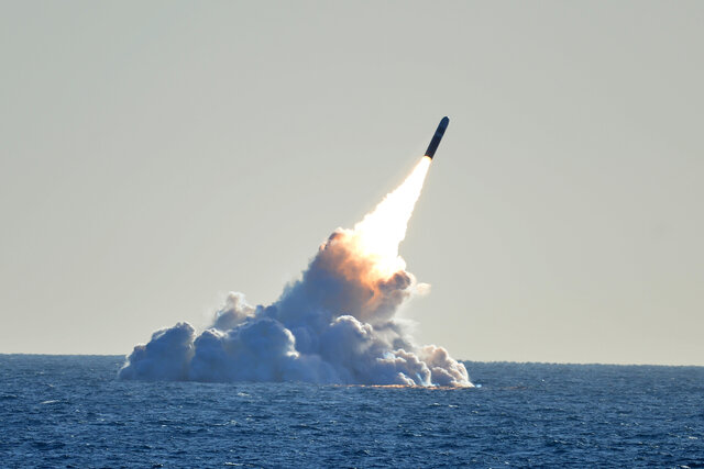U.S Missile Launch On Sudan and Afghanistan