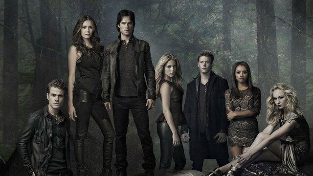Cuarta Temporada: ¡No quiero ser una mujer vampiro!