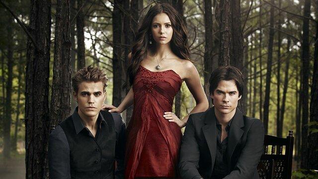 Segunda Temporada: ¿Elena tiene una gemela?