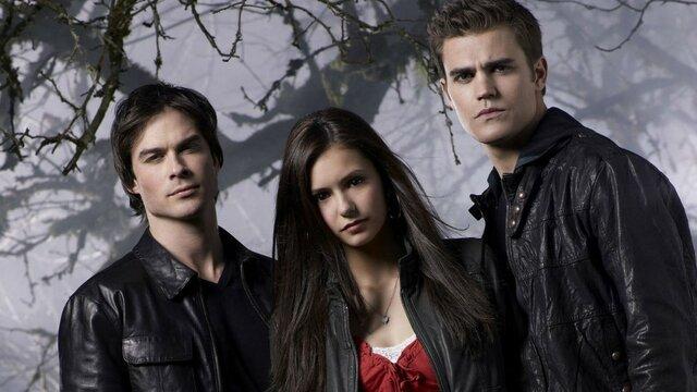 Primera Temporada: ¿Quién es Stefan?