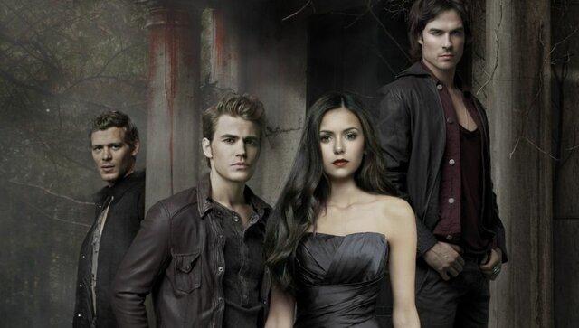 Tercera Temporada: ¿Quiénes son los originales?