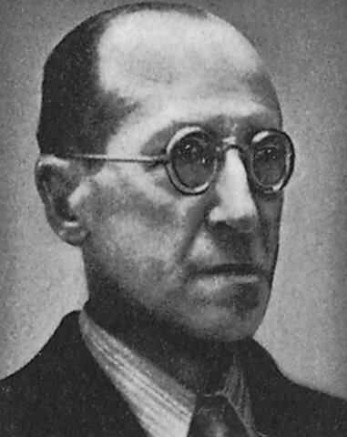 Piet Mondrian(1872-1944)