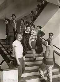Las mujeres en Bauhaus