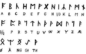 Runealfabet