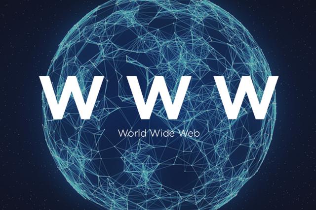 Nascita del World Wide Web