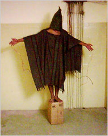 Fall of Suddam Hussein