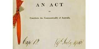 Australian Act