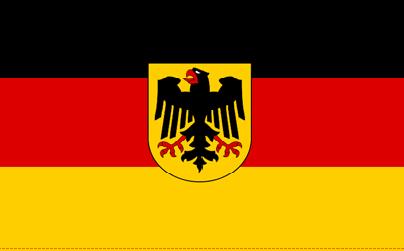 Entrata in vigore della nuova Costituzione Tedesca