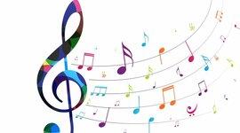 Etapas de la música universal timeline