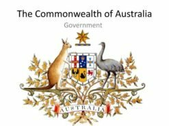 Common Wealth of Australia