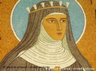 Hildegard von Bingen (Musica Alemana)