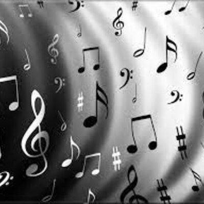 linea de tiempo de música timeline