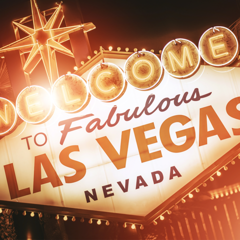 Las Vegas Location Added