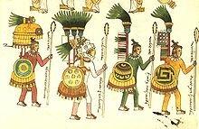 Hernán Cortés inicia l'enfrontament amb l'Imperi Asteca.