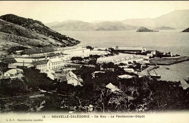 Surviving leaders of Mokrani revolt are tried by Assize Court of Algiers